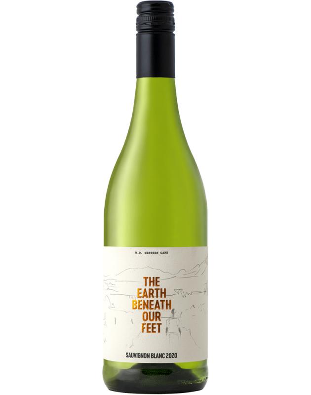 The Earth Beneath Our Feet Sauvignon Blanc 2020